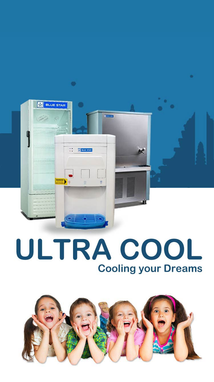 UltraCool cover image