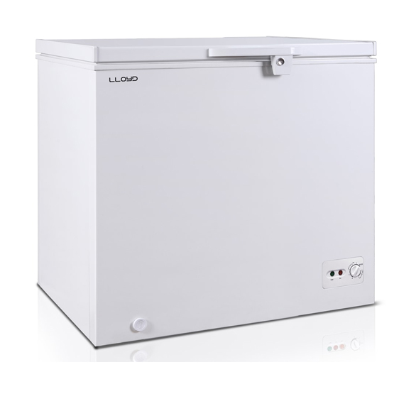 Ultra Cool chest freezer